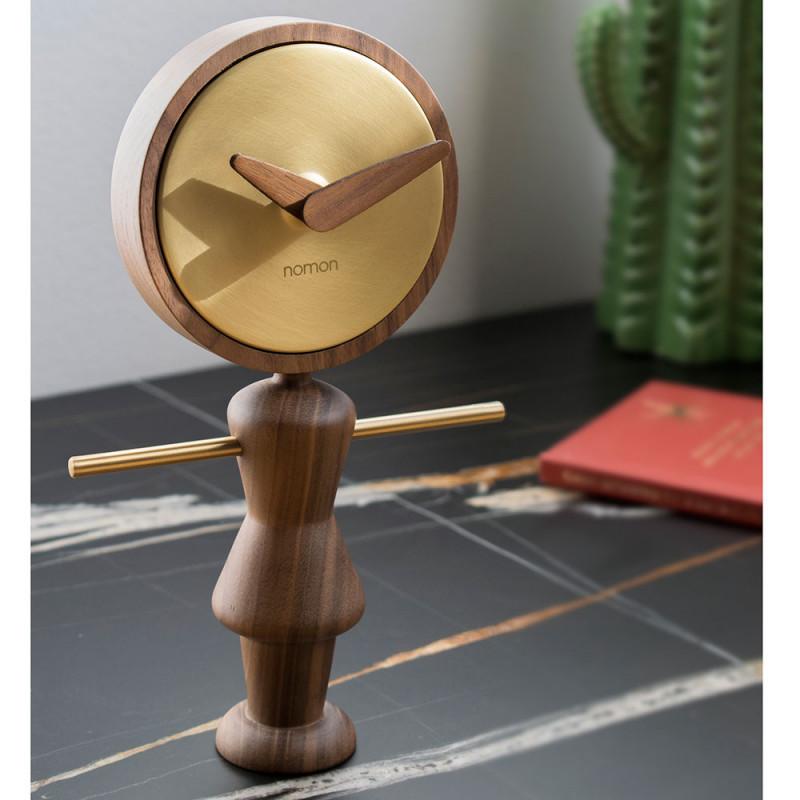 nene-nena-table-clock-nomon