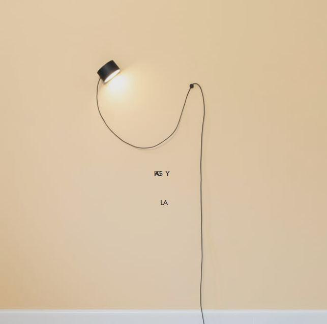lampara post