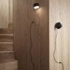 La lámpara de pared Post - Muuto