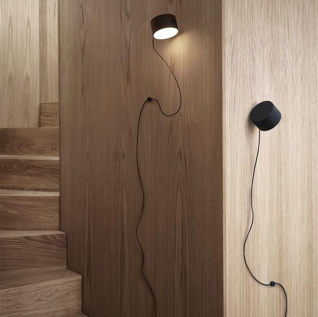 La lámpara de pared Post – Muuto