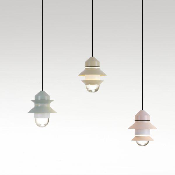 santorini-lampara-suspensión-Marset