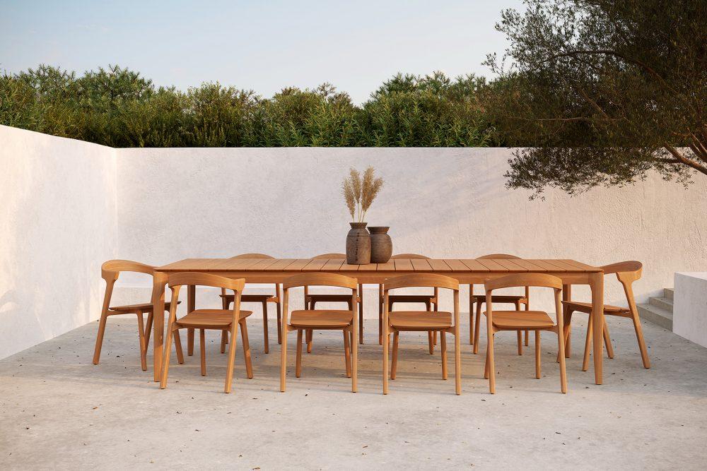 10155_Teak_Bok_Outdoor_chair_10270_Teak_Bok_Outdoor_dining_table_WEB